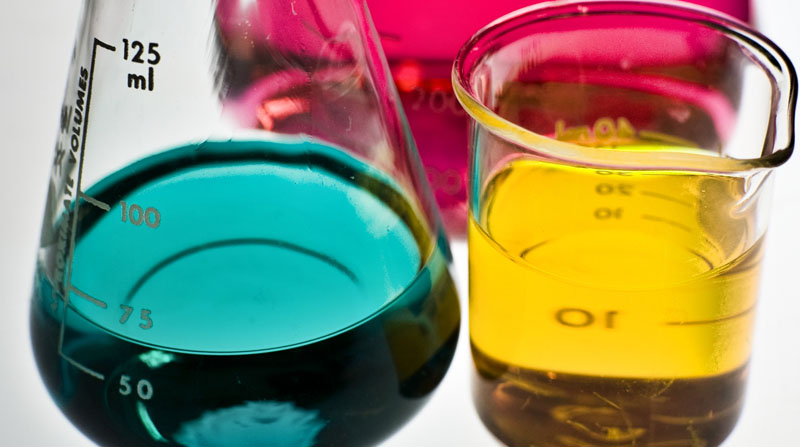 Ensayos Químicos